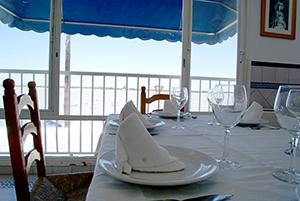 Restaurante Casa Juan Sanlucar de Barrameda
